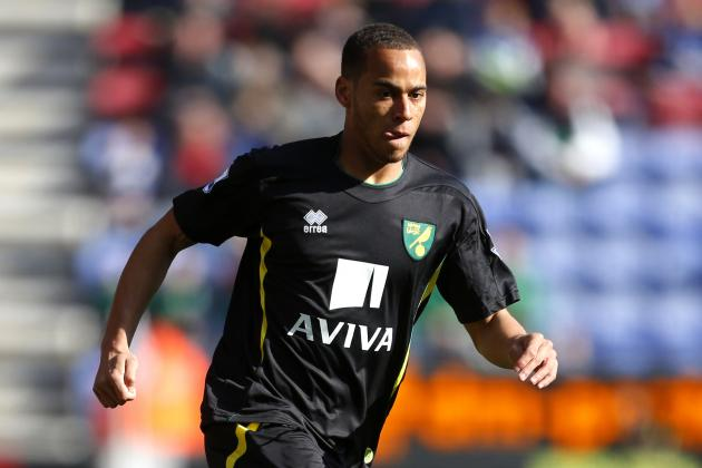 Norwich Winger Elliott Bennett Takes Positives After Draw with Swansea
