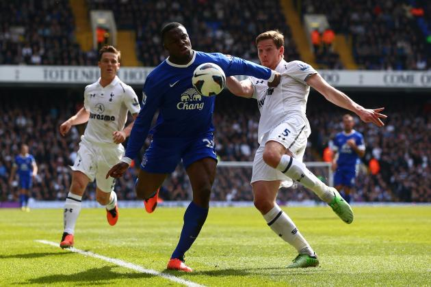 Everton FC: Europe Remains Within Reach Despite Crucial Dropped Points at Spurs