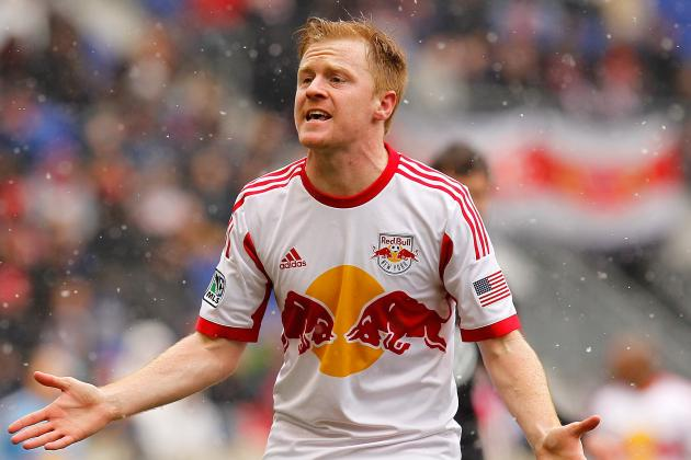New York Red Bulls Have Plenty of Reason for Concern