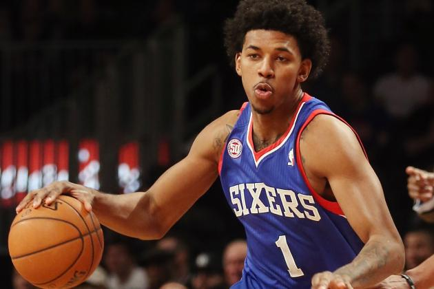76ers Rest After Being Eliminated from Playoff Contention