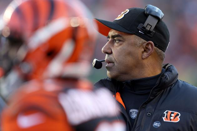 Bengals to Begin Voluntary Offseason Work Next Week