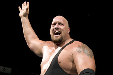Big Show's WWE Legacy Will Not Be Matched