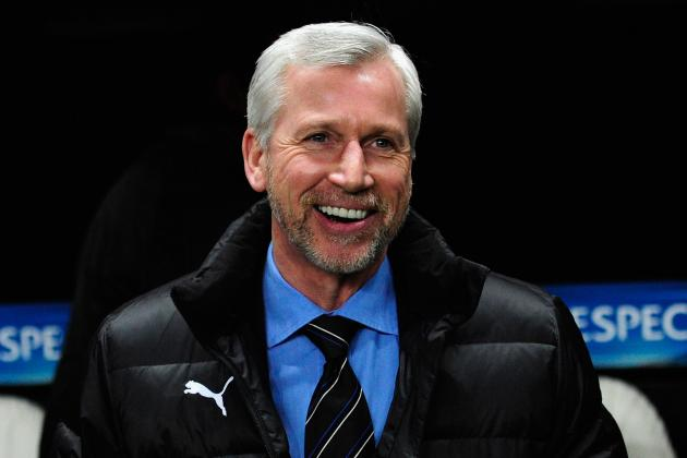 Alan Pardew Relieved After Papiss Cisses Later Winner Against Fulham