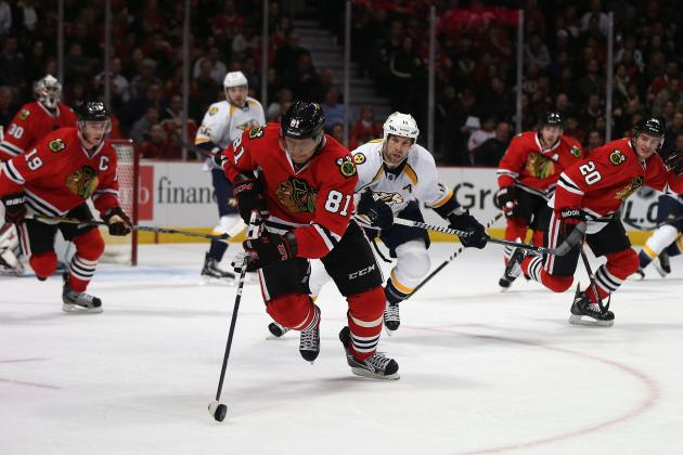 Saad's Progress No Surprise to His Old Coach