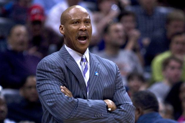 Figuring Byron Scott's Future Is All Guesswork