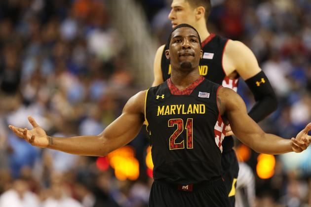 Pe'Shon Howard Transferring Away from Maryland for Senior Season