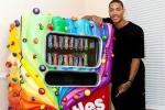NBA's Candy Addiction Epidemic Exposed