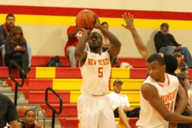 JUCO Standout Lee Commits to NC State