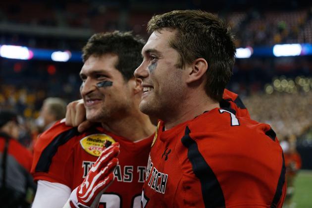Texas Tech Football's Visit to Midland Succeeds