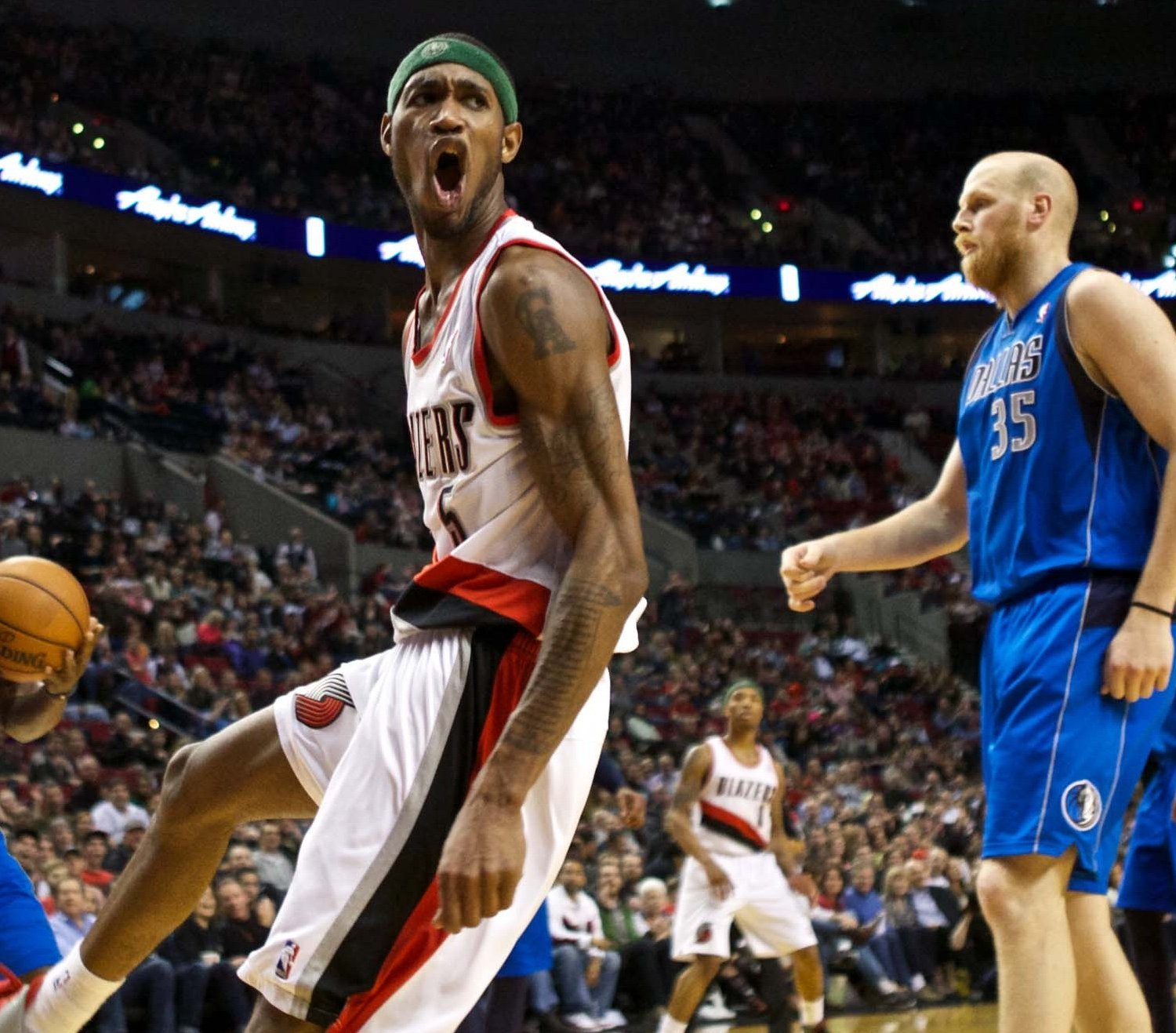 Portland Trail Blazers: Will Barton Proved He Might Have A