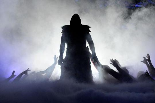 WWE WrestleMania 29: The Undertaker's Performance Shows He Can Keep Going