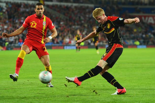 Chelsea Loanee Kevin De Bruyne: Should He Never Have Been Loaned Out?