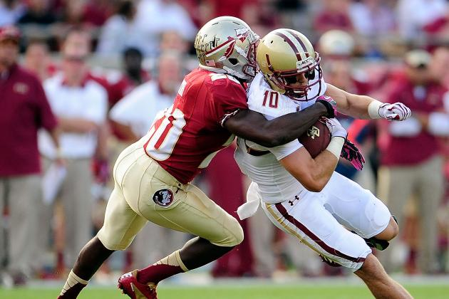 FSU's Shift to New, More Punishing Defense Starts in Secondary