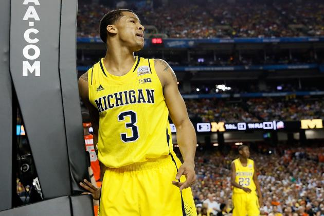 NBA Draft 2013: Prospects Who Helped Their Stock the Most During NCAA Tournament