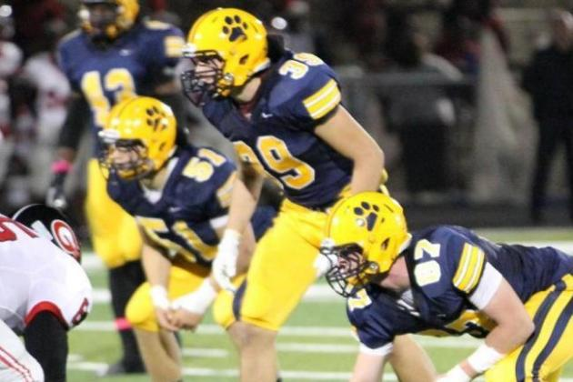 4-Star Linebacker Kyle Berger Verbally Commits to Ohio State