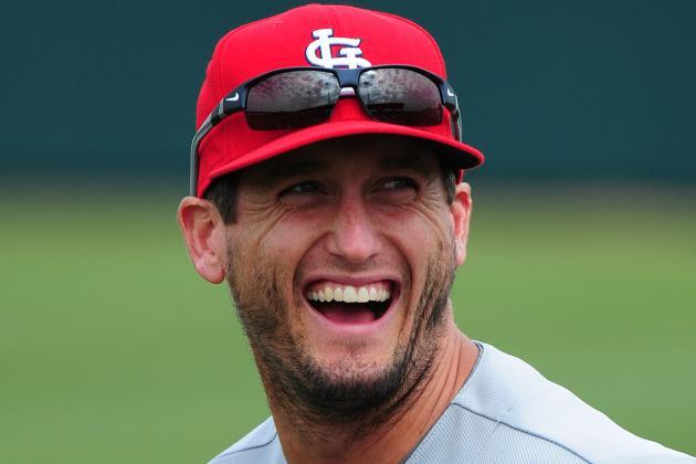 David Freese to Make First Start of Season, Batting 6th vs. Cincinnati