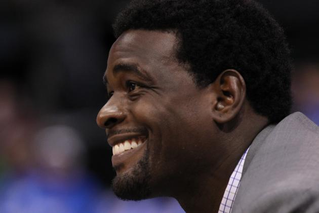 Michigan Fab 5: Chris Webber's Separation from Iconic Group Is Understandable