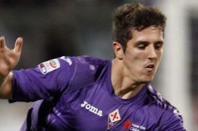 Jovetic out for Up to Two Weeks