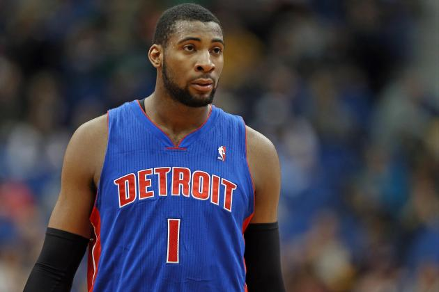 Drummond Won't Be Effective Pacing Himself