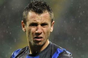 Cassano out for