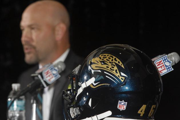 Why the Jacksonville Jaguars Are the Biggest Wild Card in the NFL Draft