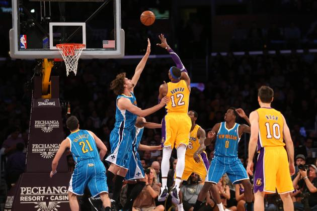 New Orleans Hornets vs. Los Angeles Lakers: Preview, Analysis and Predictions