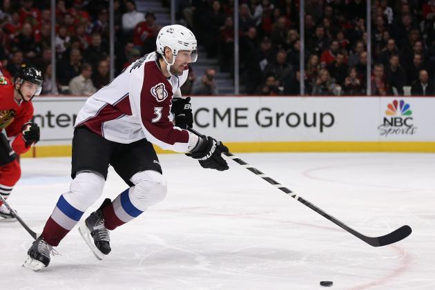 Ryan O'Byrne to Make Leafs Debut vs. Rangers