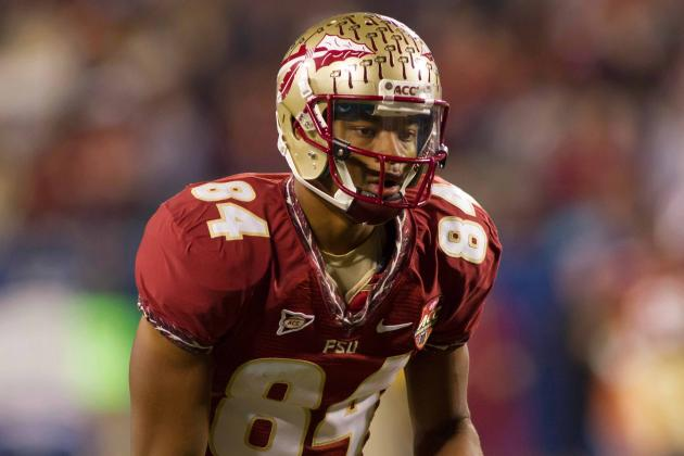NFL Draft 2013: Underrated Impact Players to Track in the Late Rounds