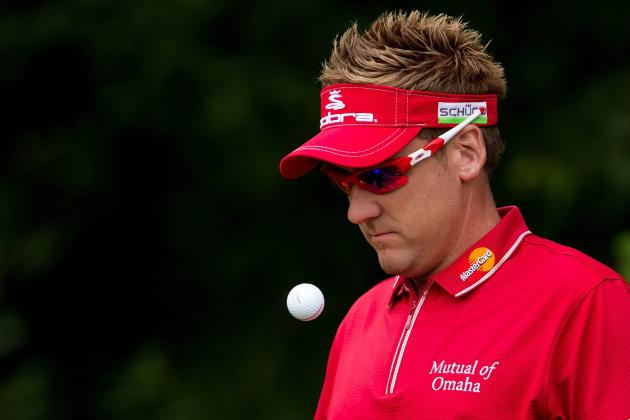 2013 Masters Tournament: Ian Poulter a Solid Bet, Big Potential Returns