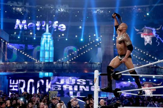 Report: Did the Rock Step out on Scheduled Raw Appearance?