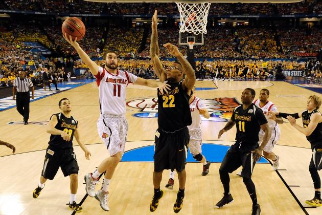 Michigan vs. Louisville: Bench Players Who Need to Step Up