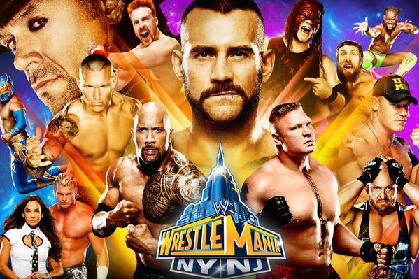 WWE WrestleMania 29 in Review, One Fan's Perspective