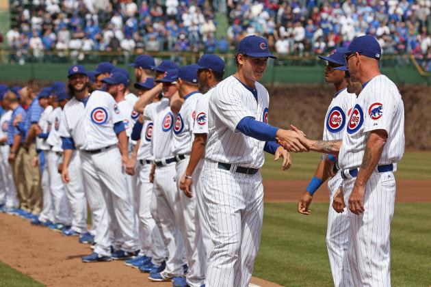 Amid Wrigley Rumblings, Cubs Drop Home Opener to Brewers
