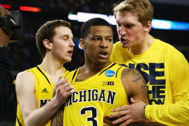 March Madness 2013: Predicting Performances for Title Game's Best Players