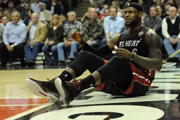 NBA Picks: Milwaukee Bucks vs. Miami Heat Predictions and Betting Odds