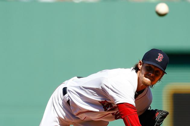 Rapid Reaction: Red Sox 3, Orioles 1