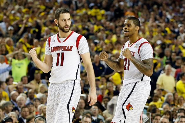 Louisville vs Michigan: Role Players Who Must Play Well in National Championship