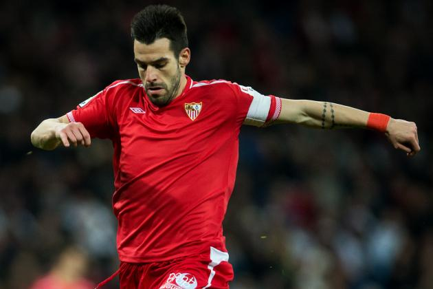 Negredo Double Edges out Bilbao