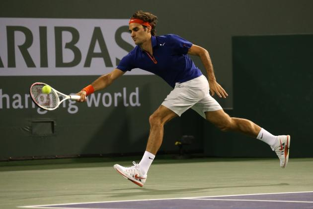 Roger Federer Wise to Concentrate on Quality Wins for Remainder of Career