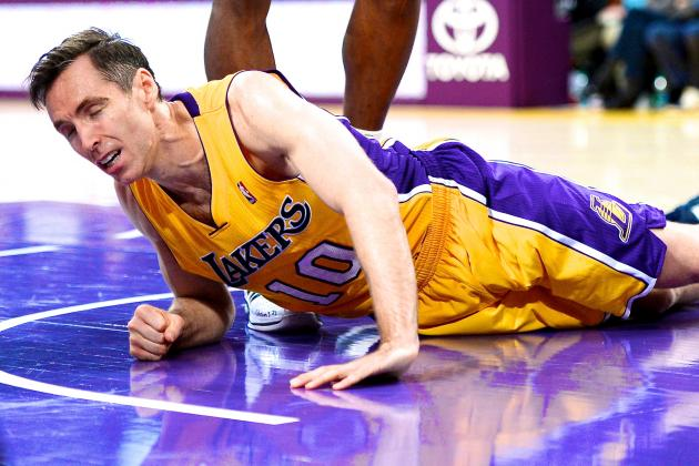 The Good, the Bad and the Ugly of the Los Angeles Lakers This Season