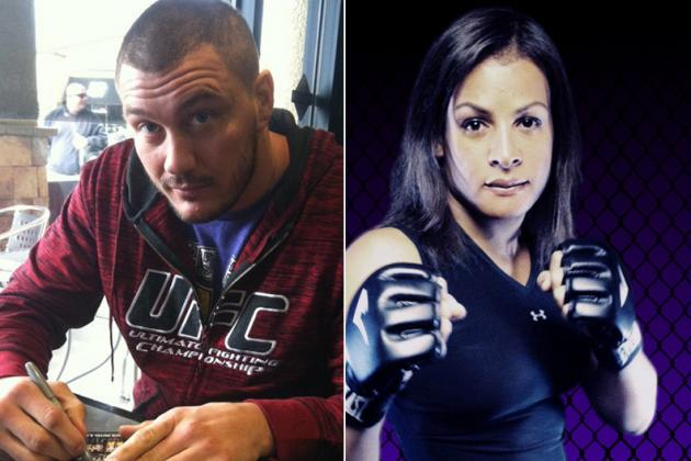 UFC: Matt Mitrione Suspended for Fallon Fox Rant, 'Code of Conduct' Breach
