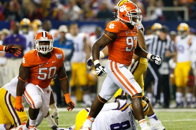 Clemson Defense Dominates Second Scrimmage