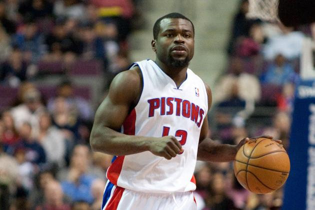 Will Bynum Can Finally Go Home Again