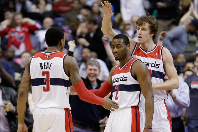 Revisiting Preseason Predictions for the Washington Wizards