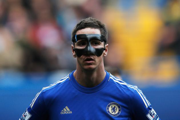 Chelsea Transfer News: Fernando Torres Not Ready to Give Up with Blues