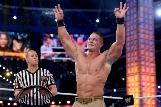 WWE WrestleMania Winners: Stars Who Boosted Their Status with Big Wins