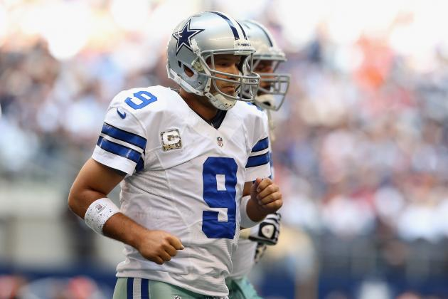 Even with Tony Romo in the Bag, Cowboys Still Have Huge Holes to Fill