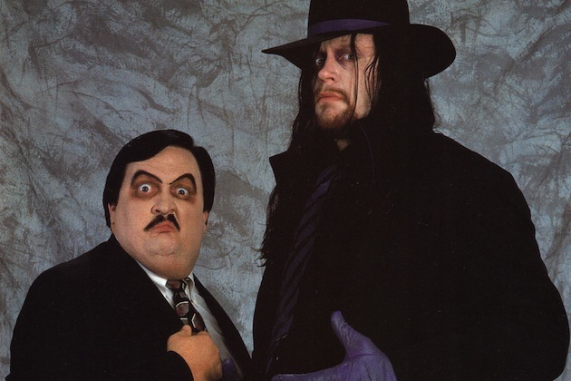 WWE WrestleMania XXIX: Have We Seen the Undertaker's Last Match?