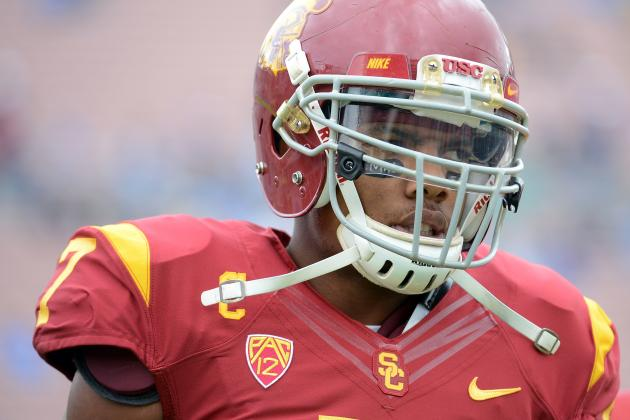 T.J. McDonald Scouting Report: NFL Outlook for USC Safety