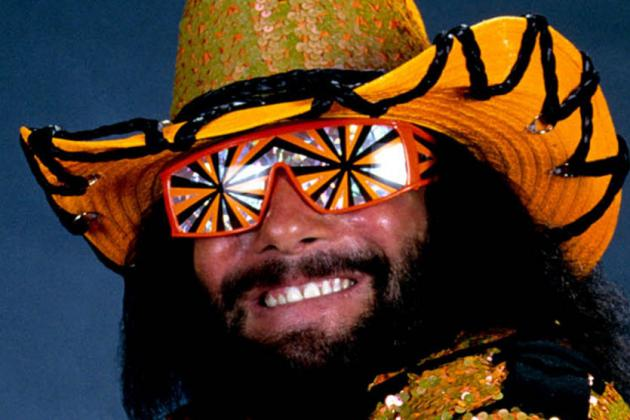 Randy Savage to RVD, the Top 10 Chants from Monday Night Raw